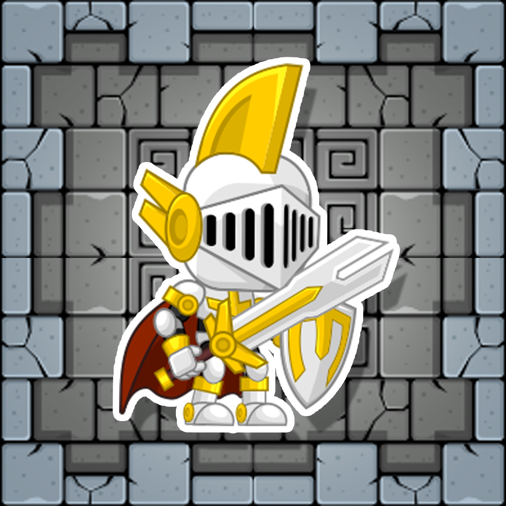 A Knight's Quest – Medieval Castle Adventure