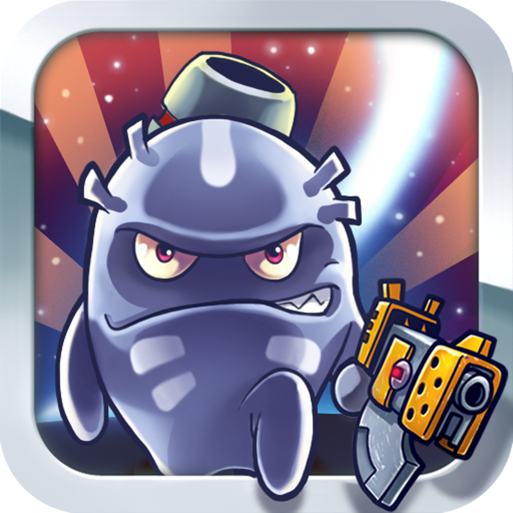 Monster Shooter: The Lost Levels iOS