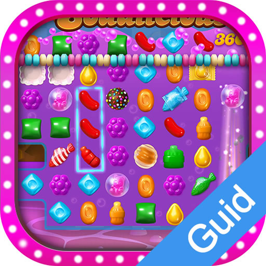 Pro Guide for Candy Crush Soda Saga - Level guides & tips